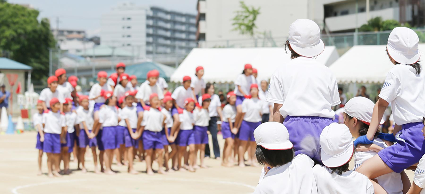 神戸市内トップシェアの学校撮影